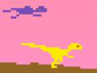 Dino Run : Enter Planet D Hacked