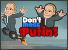 Dont mess with Putin Hacked