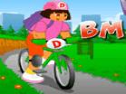 Dora Bmx Park Hacked