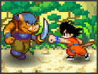 Dragon Ball Fierce Fighting 2.9 Hacked