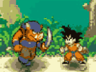 Dragon Ball Fierce Fighting Hacked