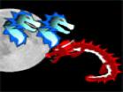 Dragon Vector Hacked