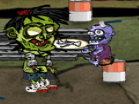 Eat My Foot ZombieHacked