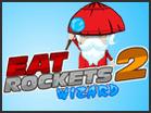 Eat Rockets 2: Wizard Hacked