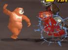 Elder Bear VS Zombies Hacked