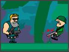 Elite Commando Hacked