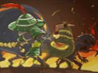 Empire Defender Hacked