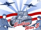 Endless War 5 Hacked