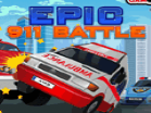 Epic 911 Battle Hacked