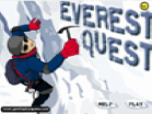 Everest Quest Hacked