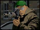 Ex-Sniper Hacked