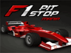 F1 Pit Stop Mania Hacked