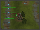 Fantasy Tower Defence 3D Hacked