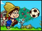 Farm Soccer Hacked