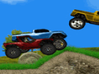 Farm Truck RaceHacked
