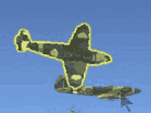 Fighter Patrol 42 Hacked
