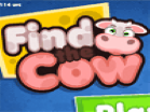 Find the Cow Hacked