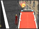 Firetruck Emergency Hacked