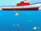 Fishing Deluxe Hacked