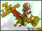 Fly T-Rex Rider Epic 2Hacked