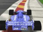 Formula 1 Racing Hacked
