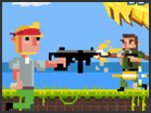 Frenzy Pixel WarHacked