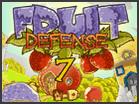 Fruit Defense 7 Hacked