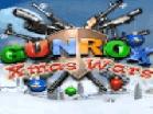 Gunrox - Xmas Wars Hacked