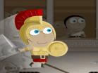 Gabriel The Gladiator Hacked
