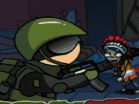 Garrotte Zombies Hacked