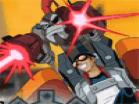 Generator Rex Providence Defender Hacked