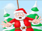 Gibbets: Santa in Trouble Hacked