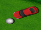Golf Drifter Hacked