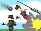 Grenade Gunner Hacked