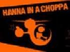 Hanna in a Choppa Hacked