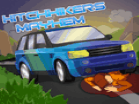 Hitchhikers Mayhem Hacked