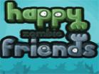 Happy Zombie FriendsHacked