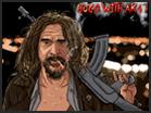 Hugo with AK47Hacked