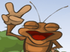 Hungry Insects Hacked