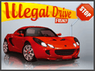 Illegal Drive Frenzy Hacked