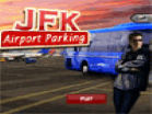 JFK Airport Parking Hacked