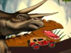 Jurassic Drive Hacked