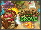 Keeper of the Grove 3 Hacked