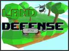 Land DefenseHacked