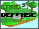 Land Defense Hacked