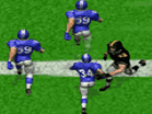 Linebacker Alley 2 Hacked