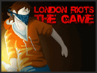 London RiotsHacked