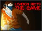London Riots Hacked