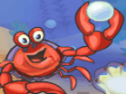 Lucky Crab Hacked