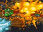 Magic Blaster Hacked
